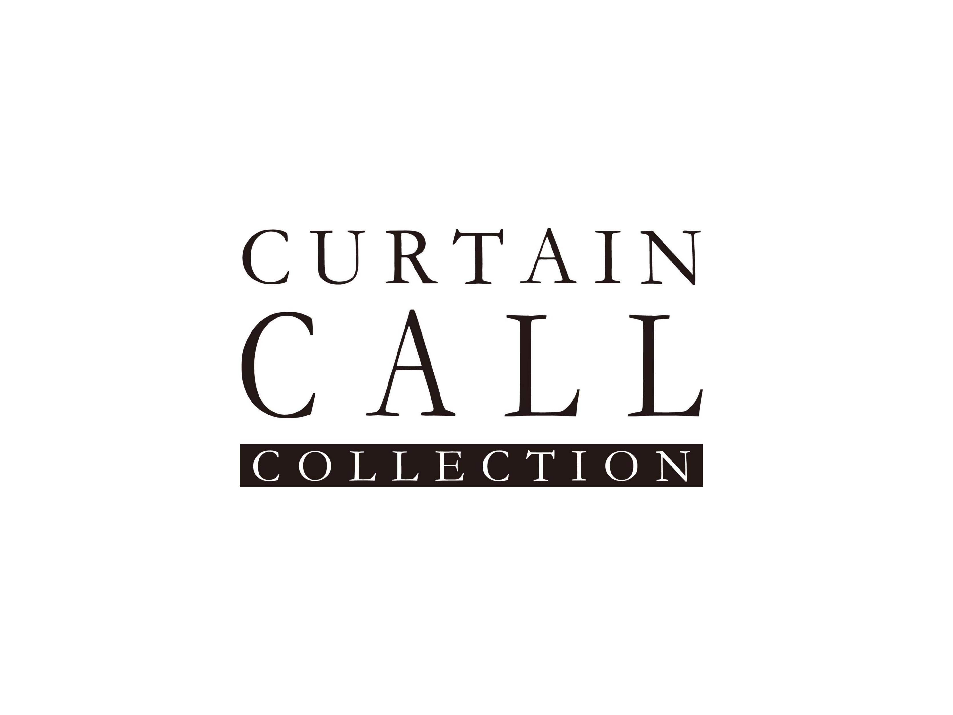 CURTAIN CALL COLLECTION